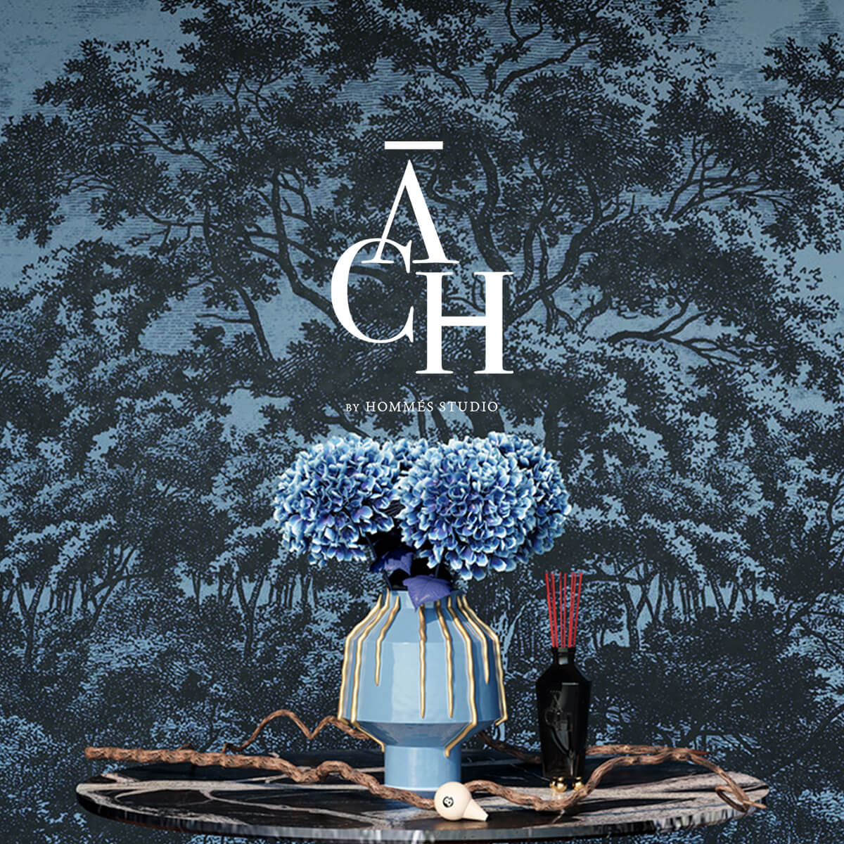 ACH Collection